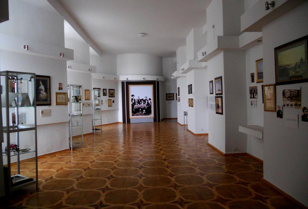 Ilia Chavchavadze Saguramo State Museum